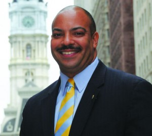 Seth Williams